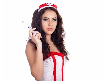 """Mitos 4. Seluruh """"perawat nakal"""" harus pergi."""