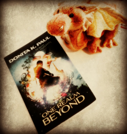 Review - One Realm Beyond