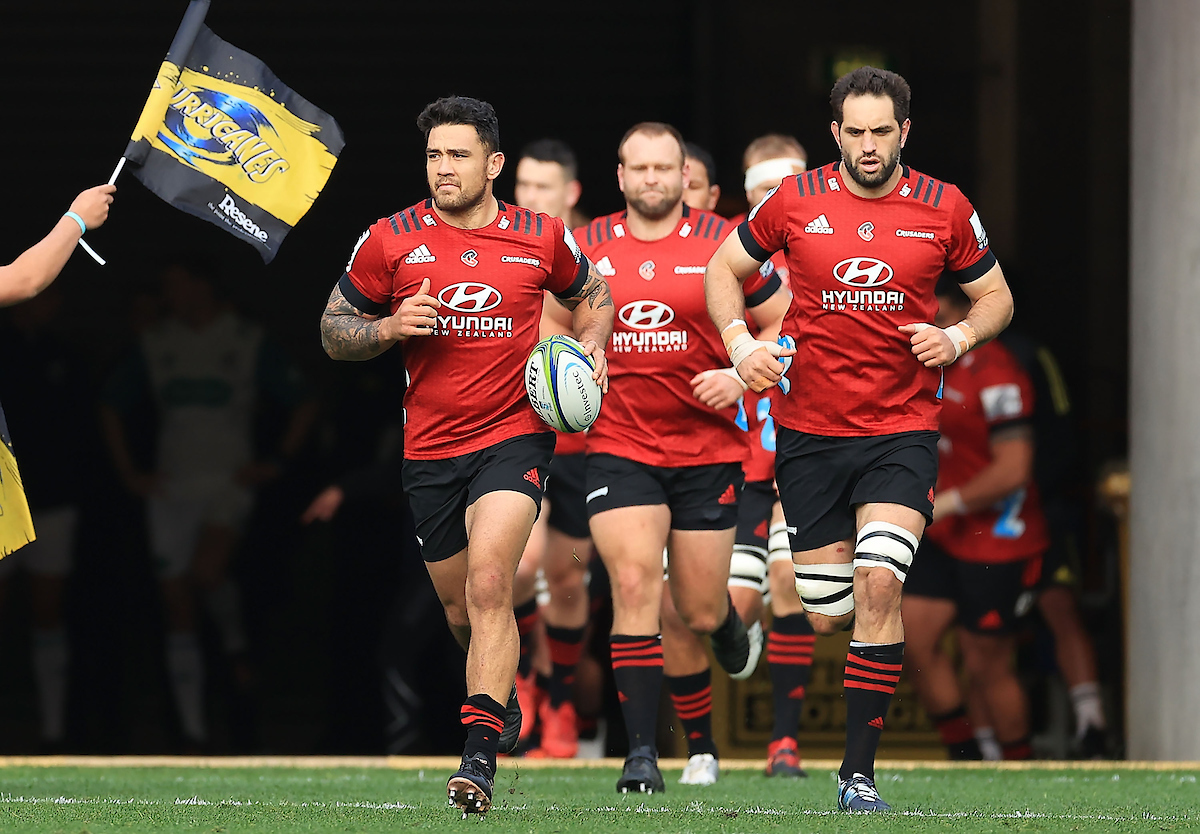 Super Rugby Aotearoa: Crusaders vs Chiefs Preview
