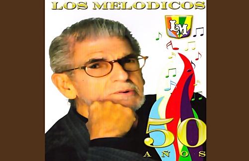 Yo Me Llamo Cumbia | Los Melodicos Lyrics