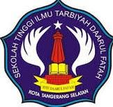 Info Pendaftaran Mahasiswa Baru ( STIT DAARUL FATAH ) Sekolah Tinggi Ilmu Tarbiyah