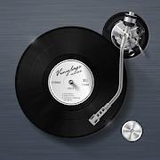 Vinylage Music Player (Ad-Free)