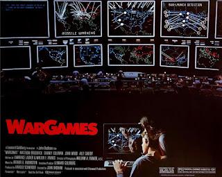 Película Juegos de Guerra, curiosidades y anécdotas