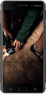 Nokia 6 | 3GB RAM + 32GB ROM | 3000 mAh Battery