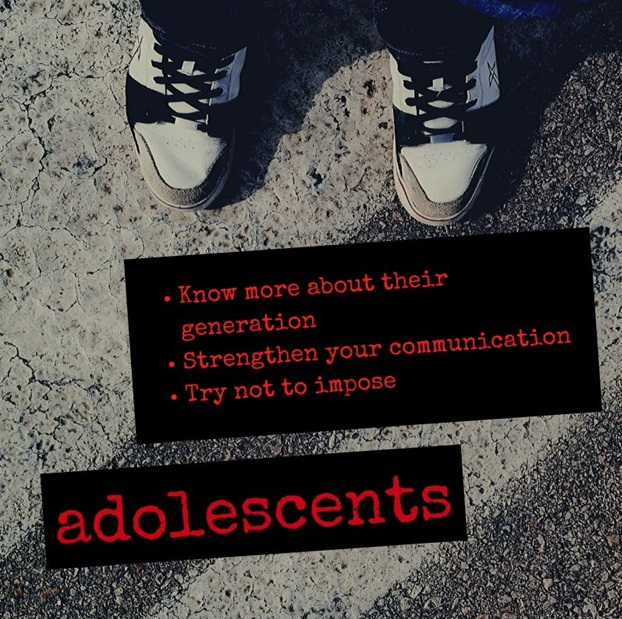 7 Helpful Tips in Raising an Adolescent