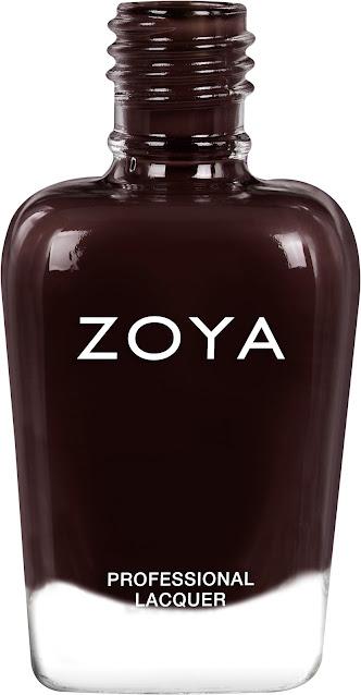 Zoya ZP1125 Dionne