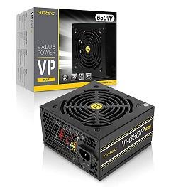 Antec VP650-watts Power Supply