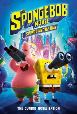 The SpongeBob Movie Sponge on the Run, Reviews, cast, release date
