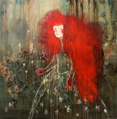Courage, Anne Siems