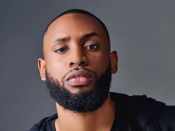 BBNaija: Emmanuel emerges the first housemate to get a spot in the grand finale