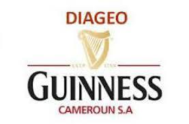Diageo - Guinness