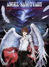 Tenshi Kinryouku (Angel Sanctuary) – Todos os Episódios Online