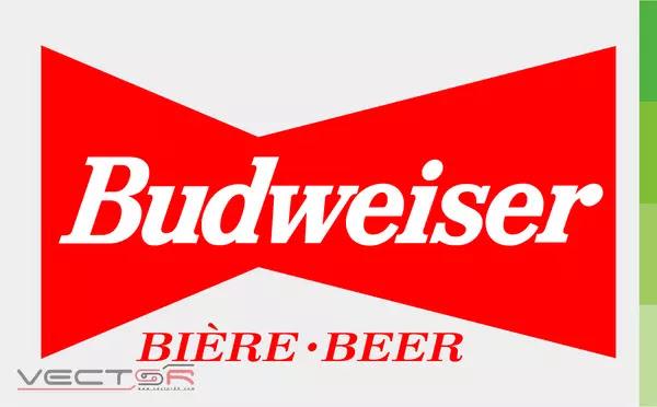 Budweiser (1994) Logo - Download Vector File CDR (CorelDraw)