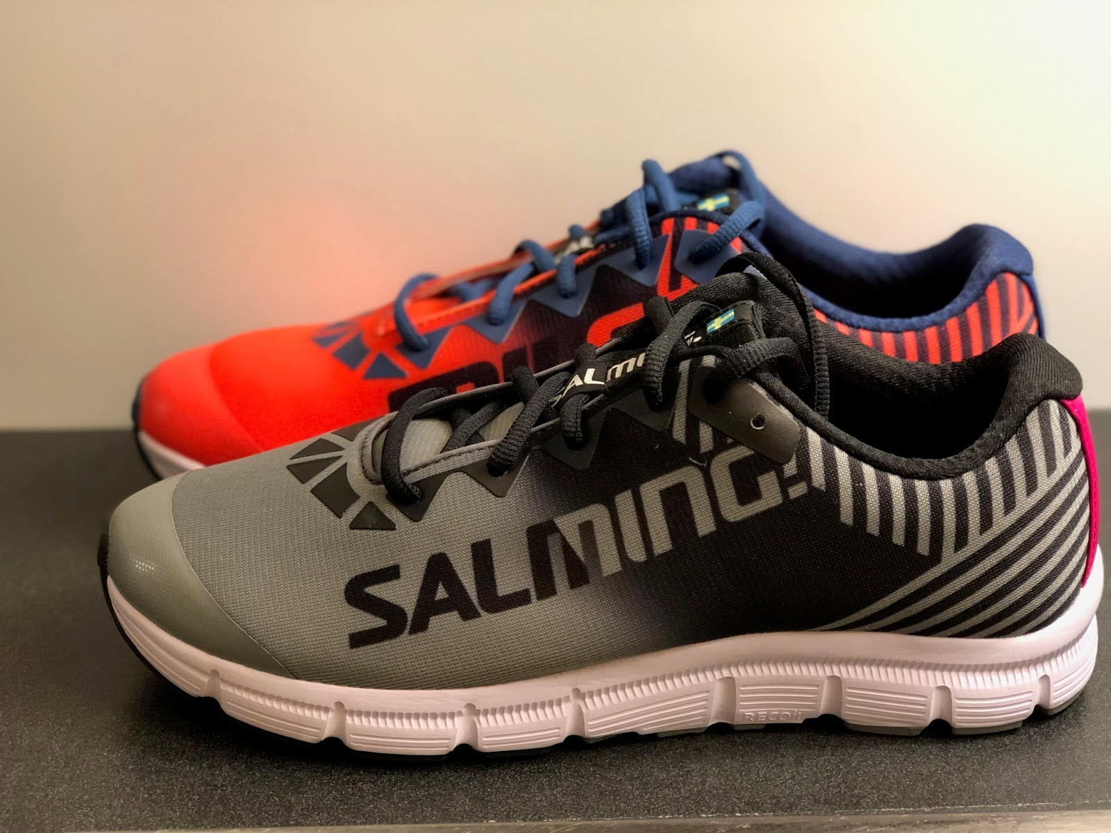 1b237aa8c97cc Road Trail Run  Salming Miles Lite Review  Sweden Strikes Back!