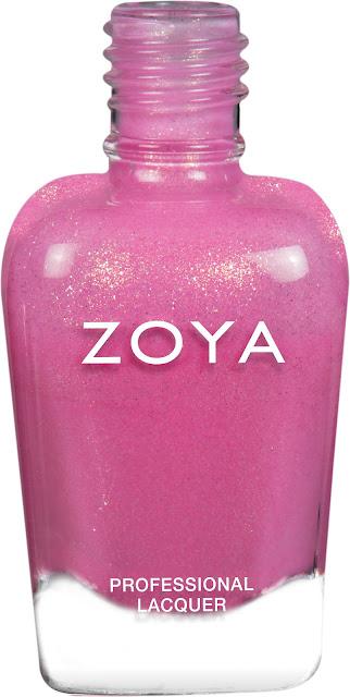 Zoya ZP 1046 Wanda