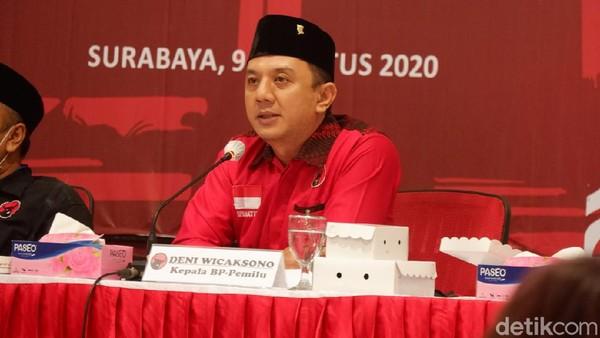 Ini Penyebab Ditundanya Pengumuman Pengganti Risma di Pilkada Surabaya