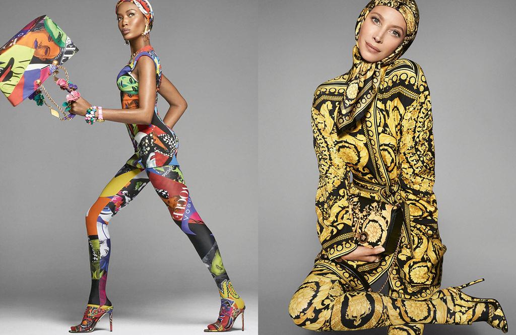 5830d93a4c3e The best fashion campaigns of S S 2018 - Gretta