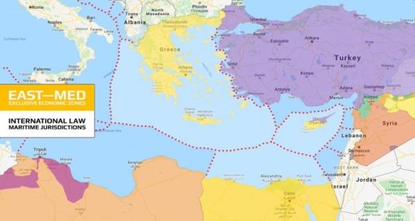 Τι «τρέχει» με την ΑΟΖ της Κρήτης;