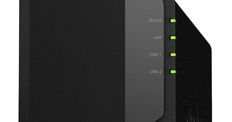 Download Synology DiskStation DS218+ Software - Driver Storage