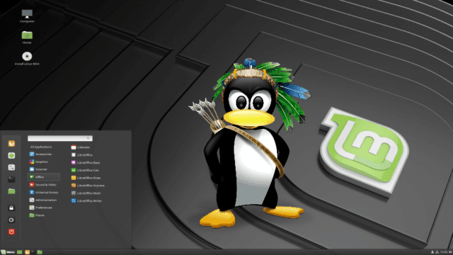 линукс минт тор браузер hydra