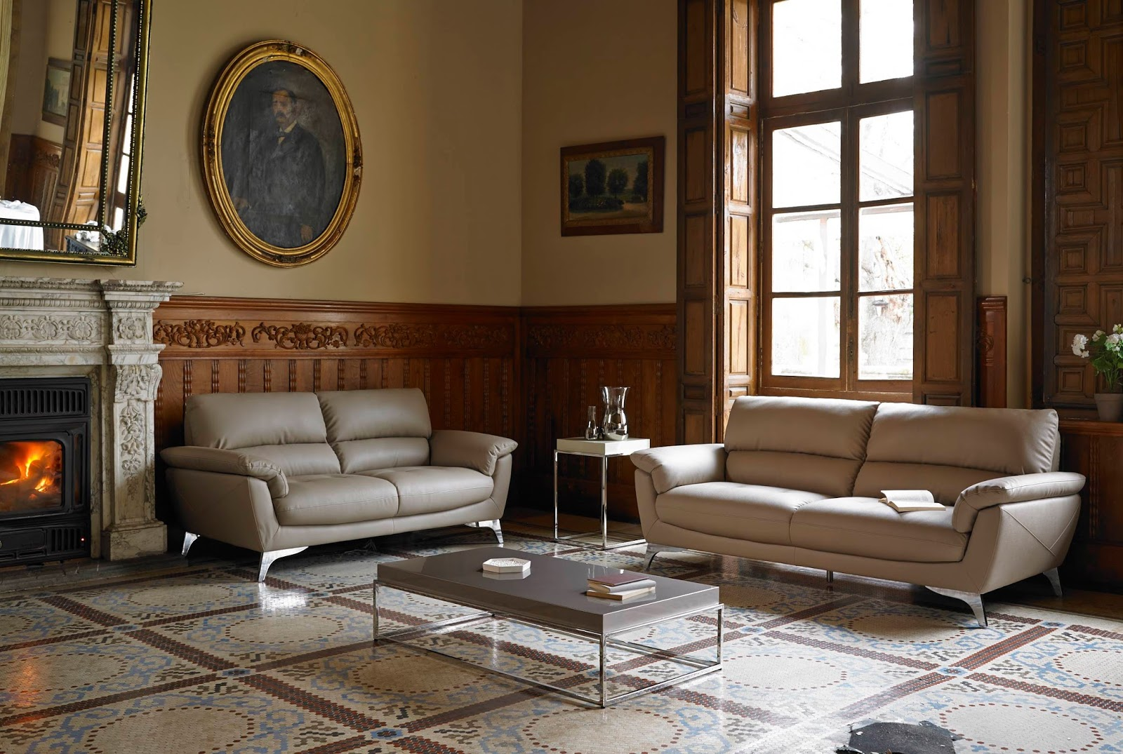 El blog de demarques muebles de dise o italiano para for Casas de sofas en valencia