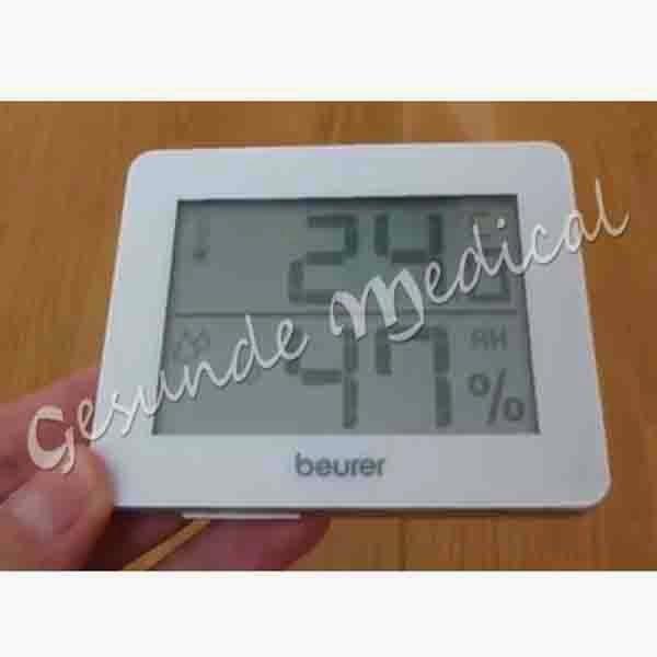 beli termometer ruangan digital beurer