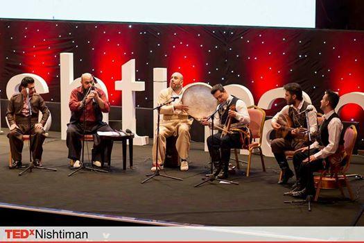 Η Ποντιακή λύρα σε ένα πάντρεμα με άλλες μουσικές του κόσμου με τους αδερφούς Τσαχουρίδη! (Video)