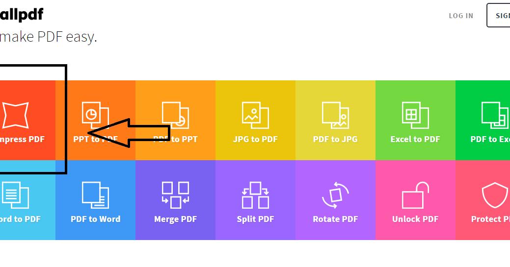 Cara Simpel Compress File PDF Tanpa Mempengaruhi Kualitas ...