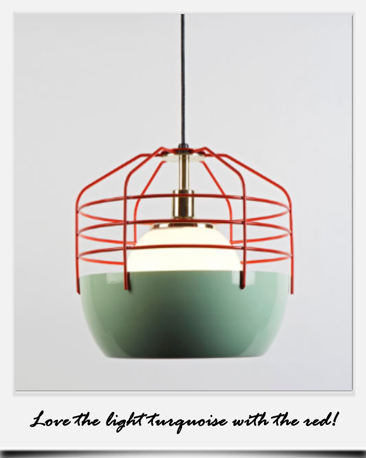 Interesting Light Fixtures: In·sa·tia·ble-de·sign: Cool Light Fixtures