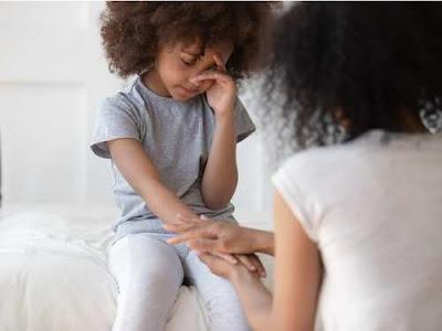 Coronavirus Pada Anak-Anak: Gejala Awal COVID-19 Pada Anak-Anak