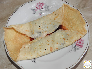 Clatite cu gem de prune reteta,