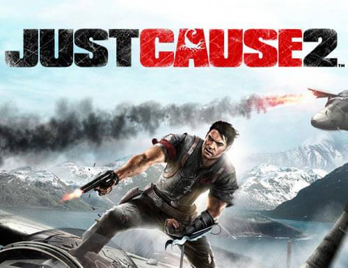 تحميل لعبة Just Cause 2