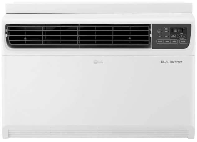LG window ac Best Air Conditioners in India - Buyer's Guide & Reviews!