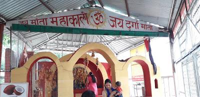 Temples in Dehradun