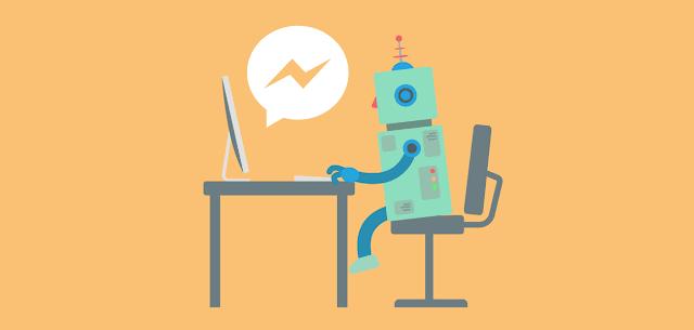Expectativa de que 40% das compras para o Natal sejam feitas pela internet reforça o papel dos robôs para o atendimento ao consumidor
