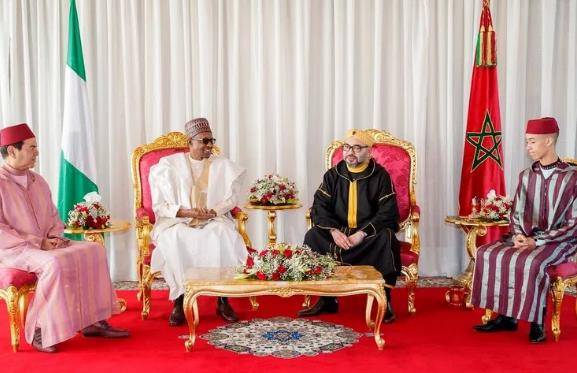 بعد اتصال الملك محمد السادس نصره الله. هل تتجه نيجيريا لتحالف استراتيجي مع 'المغرب القوي' والتخلي عن 'الجزائر المعزولة'؟