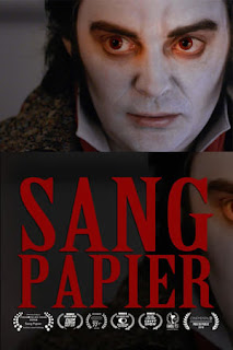 Short Film: Sang Papier