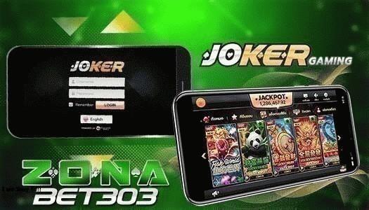 Situs Joker123 Gaming Slot Online Terlengkap