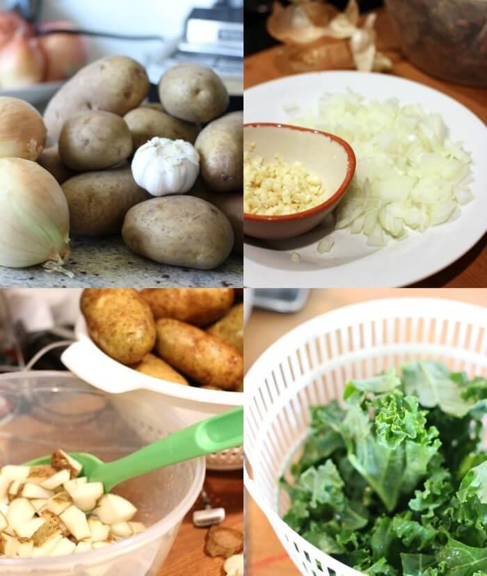 How to make Olive Garden Zuppa Toscana