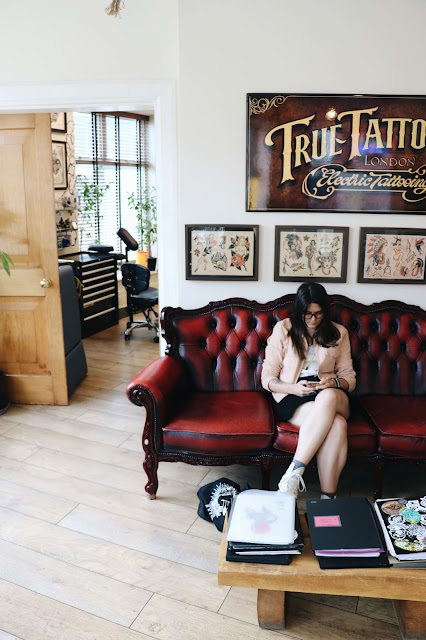True Tattoo Londres