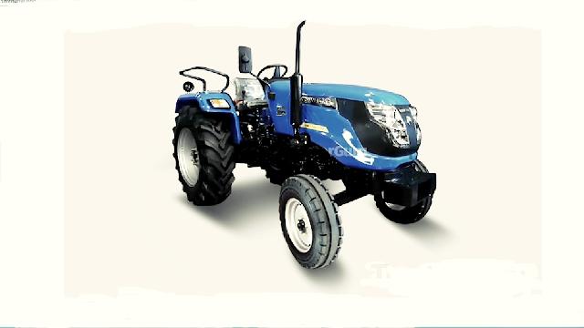 sonalika tiger 60 max tractor
