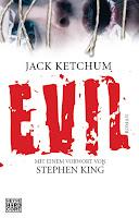 Ketchum, Jack: Evil