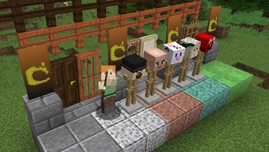 Autocraft, Minecraft servidor ideal para crianças com autismo