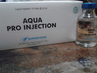 Aqua Pro Injection