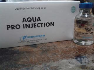Aqua Pro Injection