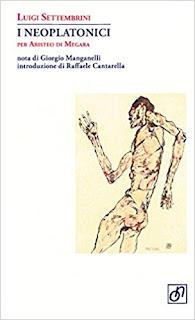 I Neoplatonici Di Luigi Settembrini PDF