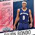 Rajon Rondo Will Team up with Cousins and Davis in New Orleans