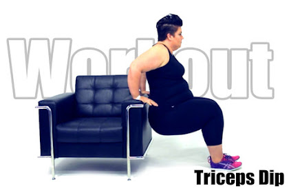 Workout At Home No Equipment
