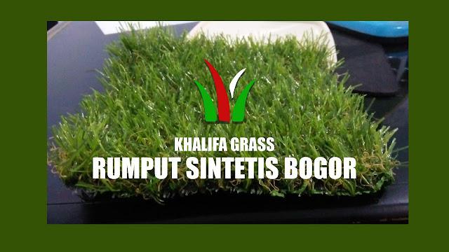 Harga Rumput Sintetis Bogor