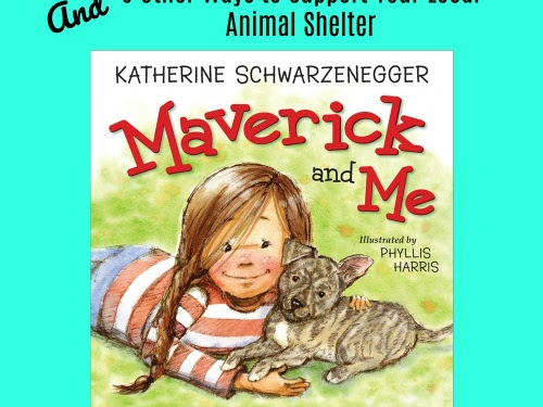 Maverick and Me: Review + Giveaway